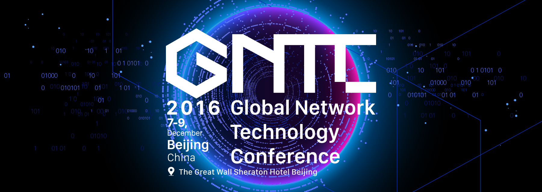 GNTC - Global Network Technology Conference