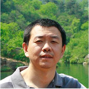 灵雀云 首席架构师邵明岐