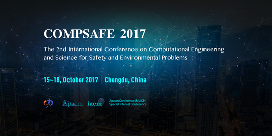 The 2nd International Conference on Computational Engineering and Science for Safety and Environmental Problems