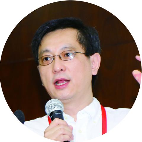 上海英派药业有限公司总裁兼首席执行官、同写意BD俱乐部理事长包骏博士