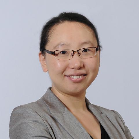 绿叶制药集团, 副总裁 姜华