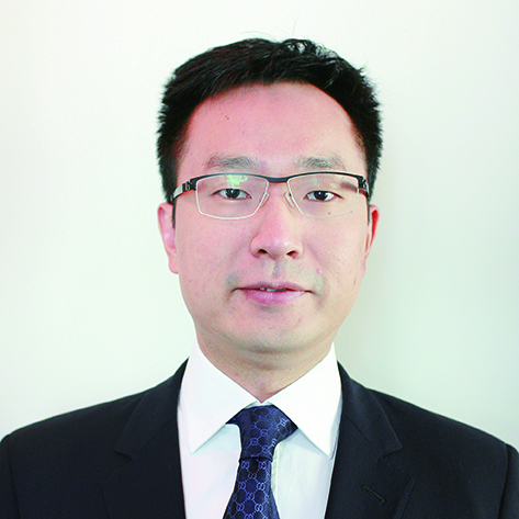 艾美仕(IMS), 中国咨询总监 邵文斌