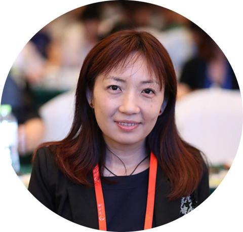 默沙东研发(中国)有限公司 亚太业务拓展及授权执行总监吴敏博士