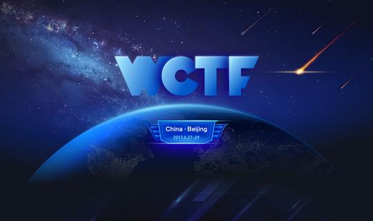 WCTF 2017