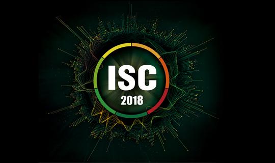 ISC 2018 中国互联网安全大会