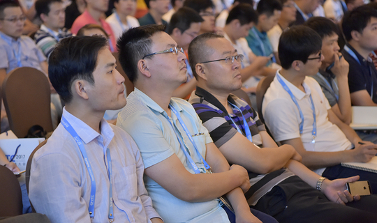 AICon 全球人工智能与机器学习技术大会 2018