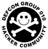 DEFCON GROUP 010黑客沙龙