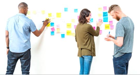 报名下载《Atlassian和SAFe®实现规模化敏捷白皮书》