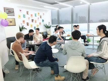 Unity 深圳 meetup-MVVM架构在Unity中的实践