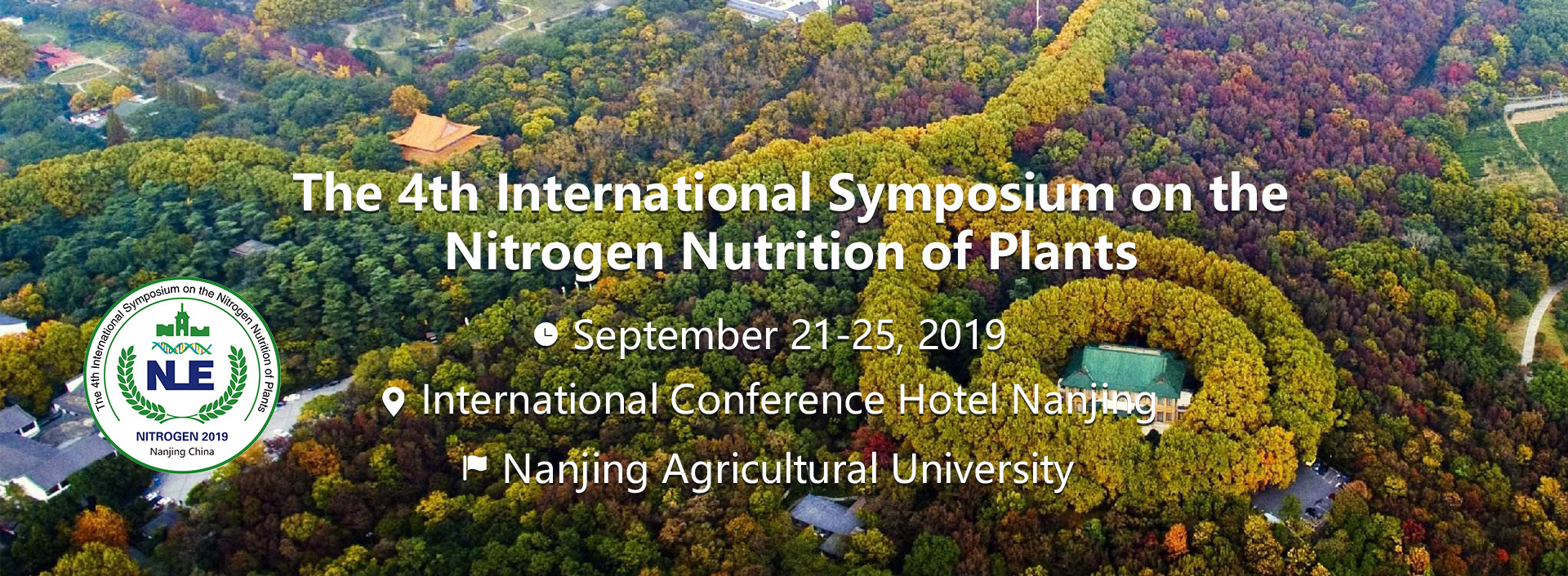 The 4th International Symposium on the Nitrogen Nutrition of Plants