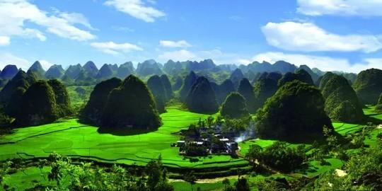 贵州游学 | 神秘民族风情,独特自然风光,领略极具个性的贵州民宿