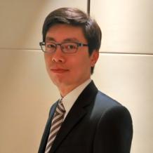 汇丰银行基金服务技术主管刘华