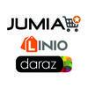 Jumia&Linio&Daraz三大跨境平台,带你掘金23亿人口 -义乌