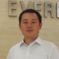 中国光大银行资深数据架构师王磊