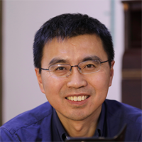 清华大学长聘副教授/青年千人裴丹