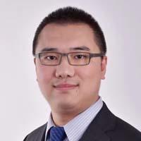 中国电信甜橙金融 信息技术部高级总监张小虎