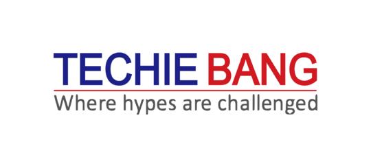 Techie Bang技术热点辩论赛