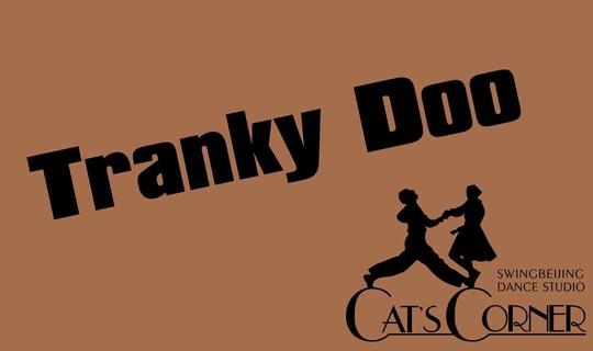 【Tranky Doo】经典独舞编舞学习 Tranky Doo 03.09 (小班课 限14人)