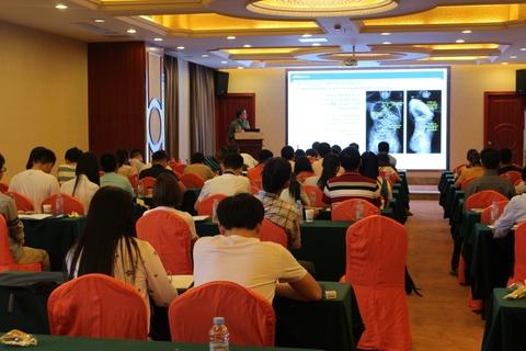 2019第三届生物信息与生物医学工程国际学术会议(BIBE2019)