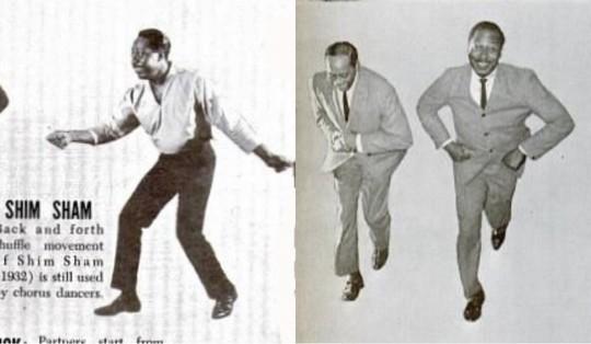 【SHIM SHAM】经典独舞编舞,源自踢踏、风靡摇摆舞届的永恒经典!