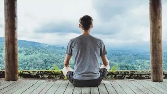 冥想公开课 发现真我,疗愈所有的痛苦!