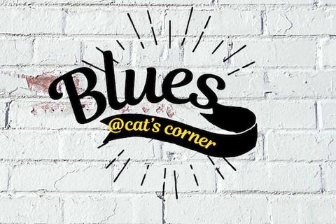 【05.10 周五班】布鲁斯舞零基础初级课程 Blues Dance for Beginner @ Cat's Corner