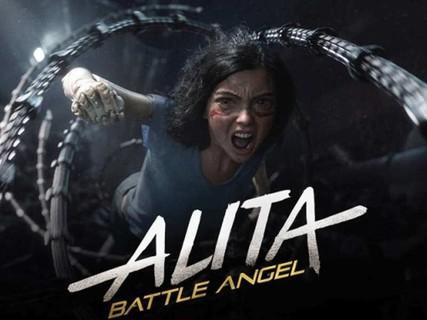 艾莉塔 线上看 Alita: Battle Angel (2019) 台湾电影在线