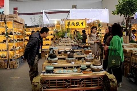 再约【春季养生茶博会】北京茶业茶文化展2019年