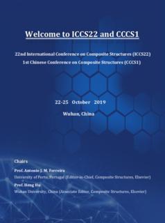 ICCS22 & CCCS1