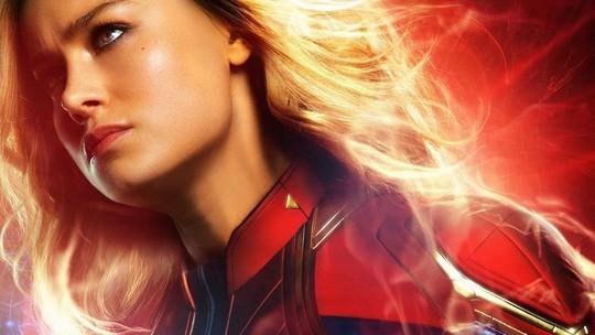 《Captain Marvel》Marvel隊長線上免費看- 電影