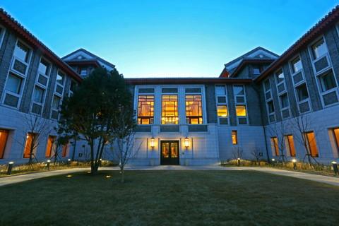 Schwarzman College Faculty Meet and Greet