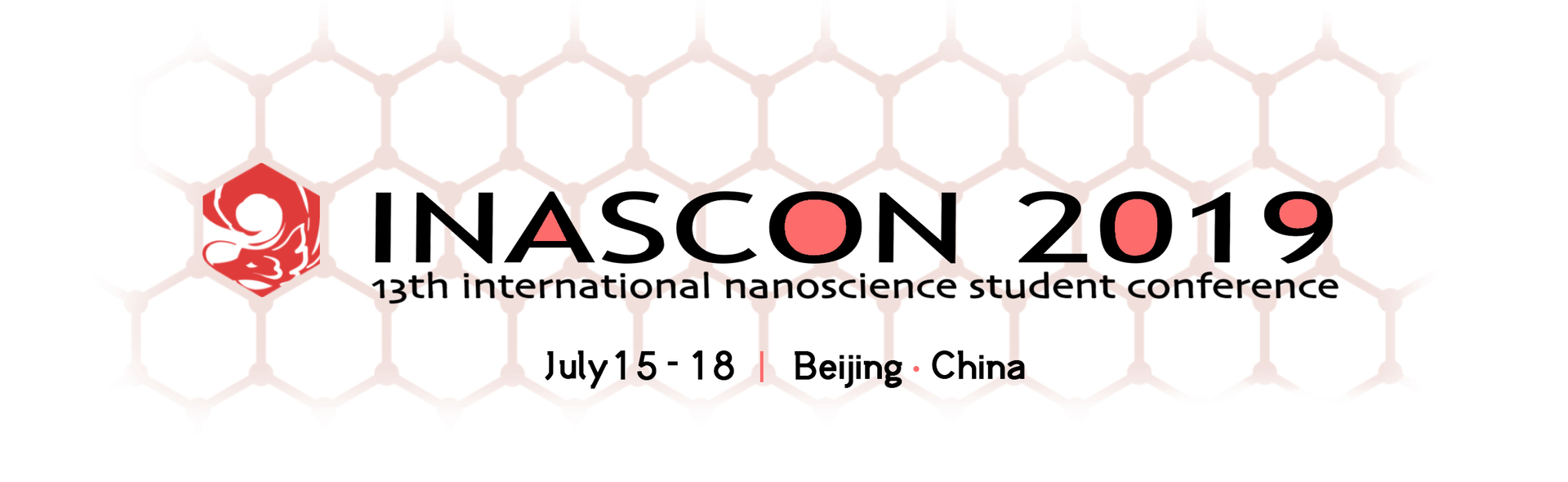 13th International Nanoscience Student Conference