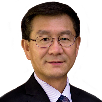 He Ruyi, Former Chief Scientist of CDE