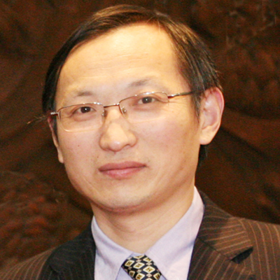 Zhou Caicun, Director of Oncology, Shanghai Lung Hospital, Tongji University