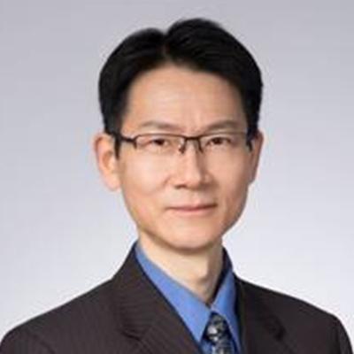 Xu Wei, Senior Vice President of Cinda Bio