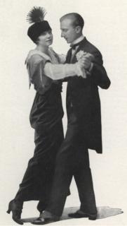 【主题工作坊:Early Jazz】林迪出现前的Savoy都跳什么舞?—— One Step之Peabody