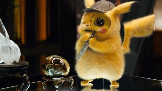 名偵探皮卡丘線上看小鴨