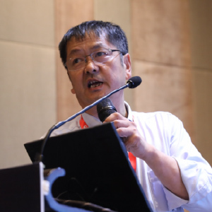 Luo Jianhui, Minister of Pharmacy, National Pharmaceutical Review Center