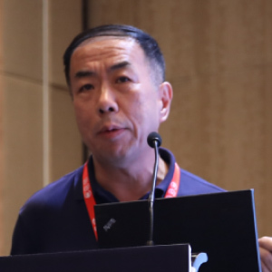 Yuan Baozhu, Researcher, Cell Resource Center, China Food and Drug Testing Institute