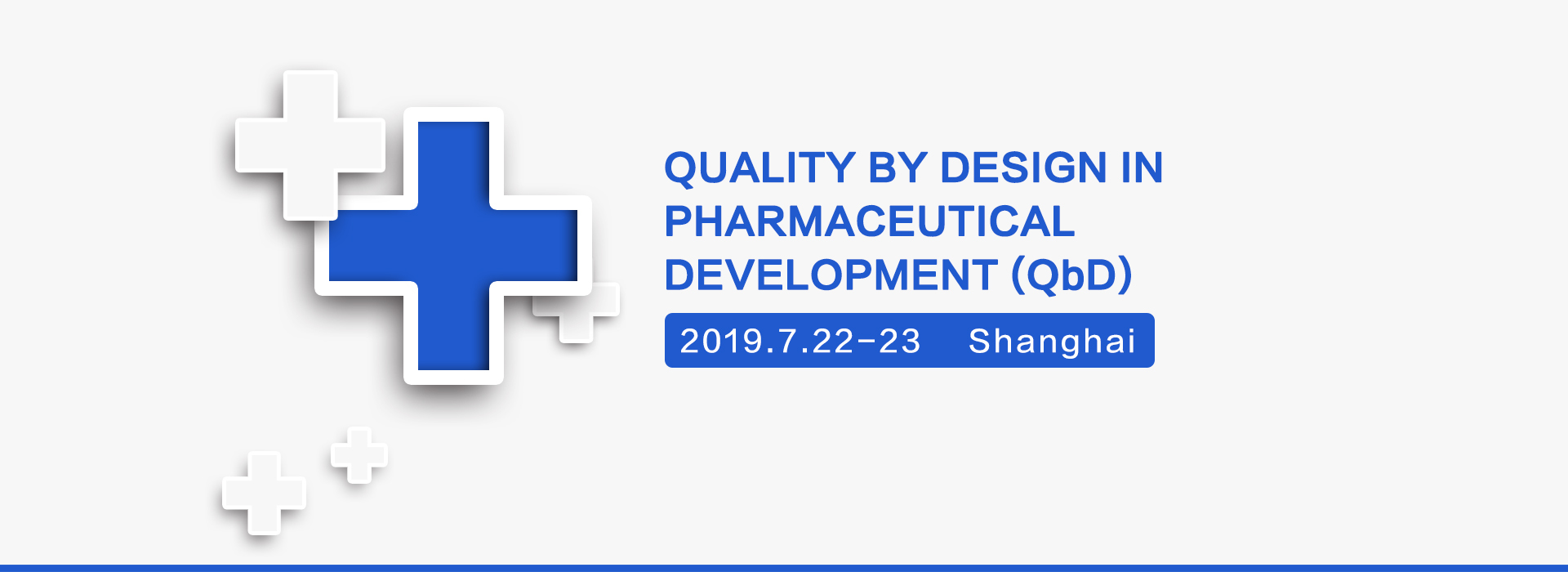 QUALITY BY DESIGN IN  PHARMACEUTICAL DEVELOPMENT (QbD)