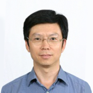 Rao Chunming, Director of the Recombinant Drugs Office of the Institute of Biotechnology, China