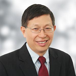 Li Kang, Senior Vice President and Chief Director of Biopharma
