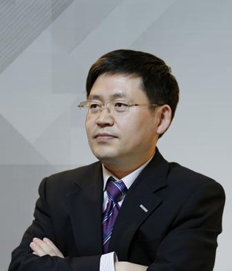 中國工程院院士、浪潮集團首席科學家王恩東