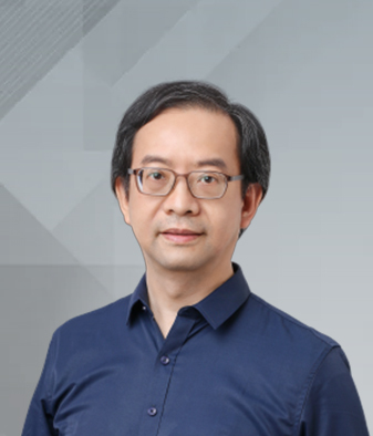 英國皇家工程院院士,鯤云科技首席科學家陸永青Wayne luk