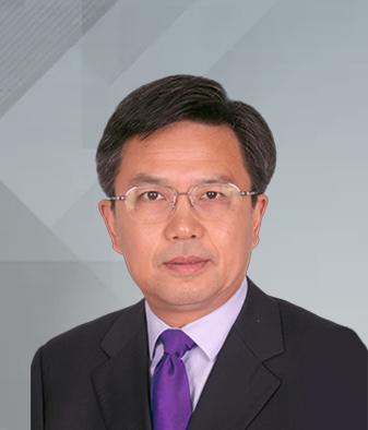 中國新一代人工智能發展戰略研究院執行院長龔克