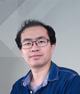 英特爾機器學習專家馬國凱
