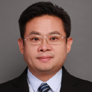 Fan Xiaohu, Co-founder and Chief Scientific Officer of Nanjing Legend Biotechnology Co., Ltd.