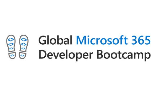 2019全球Microsoft 365开发者训练营——北京站
