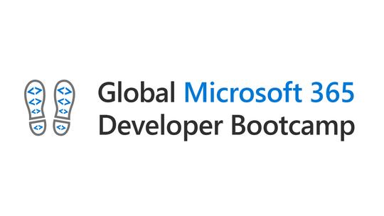 2019全球Microsoft 365开发者训练营——沈阳