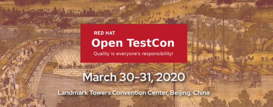 Open TestCon